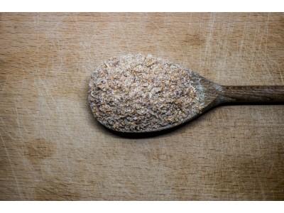 Πίτουρο Σιταριού - Wheat Bran