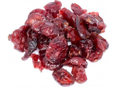 Αποξηραμένα Cranberries Αμερικής (χωρίς ζάχαρη)