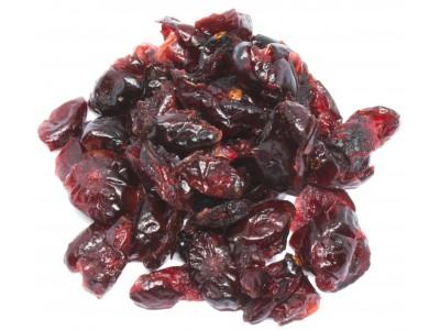 Cranberries Αμερικής με Ζάχαρη